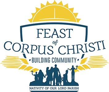 Feast of Corpus Christi graphic