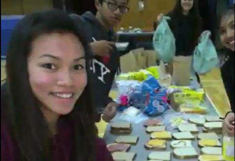 A Catholic Call to Serve Youtube video