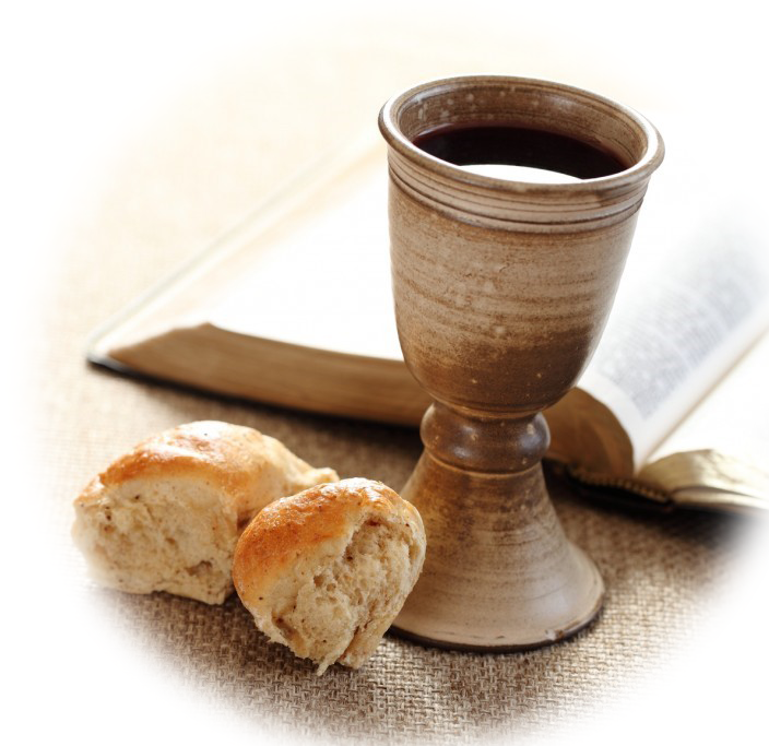 Chalice and Bread