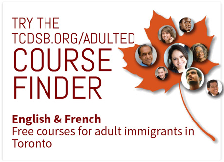adult continuing education toronto risposta breve