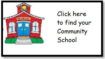 Community School Locator