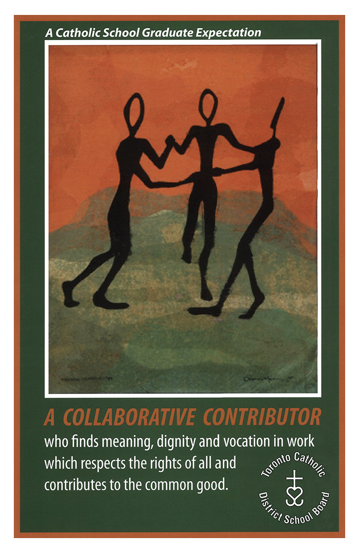 Collaborative Contributor