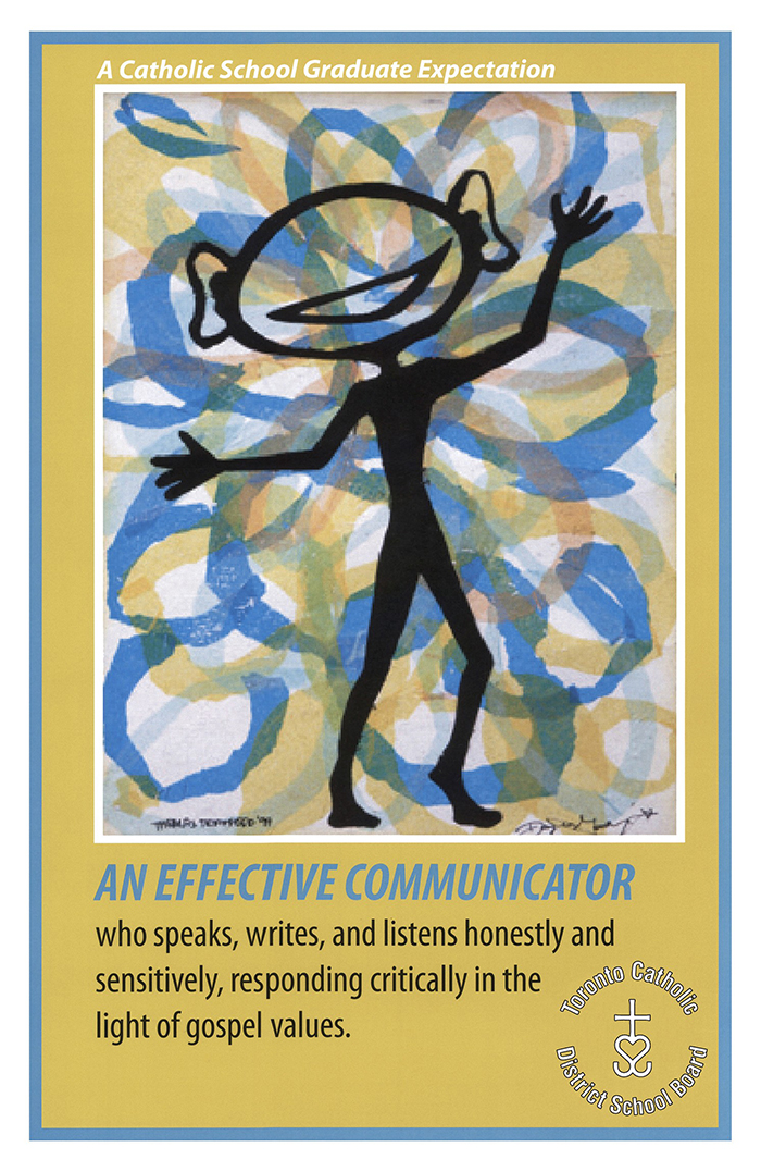 Effective Communicator