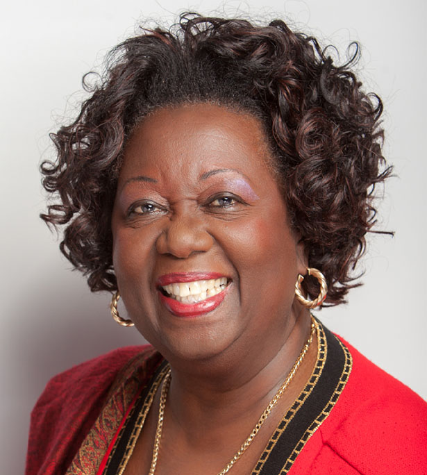 Picture of The Honourable Jean Augustine - Keynote Speaker at the 2021 Equity Career Fair