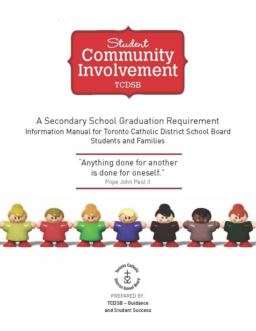 TCDSB_CommunityService_booklet Cover.JPG