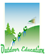 Outdoor education logo