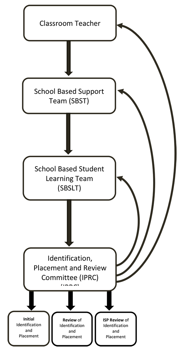 Overview of the Special Education Process
