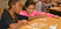 Interactive Family Math Night