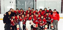 Brebeuf Bulls Reach Final 4 at OFSAA Hockey