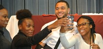 Tyler Ennis Gives Back to FHC