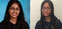 CIBC Youthvision Scholarship Winners