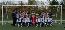Chaminade Wins Junior Boys Soccer Title