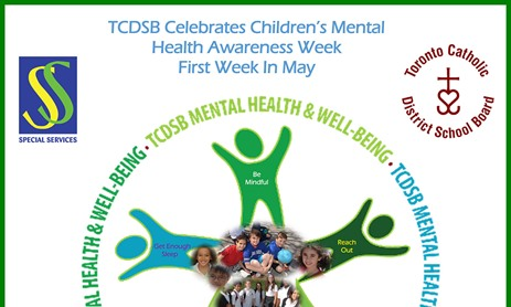 Children's Mental Health Awareness Week