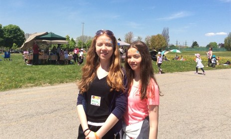 TCDSB Picnic for Deaf and Hard of Hearing Students
