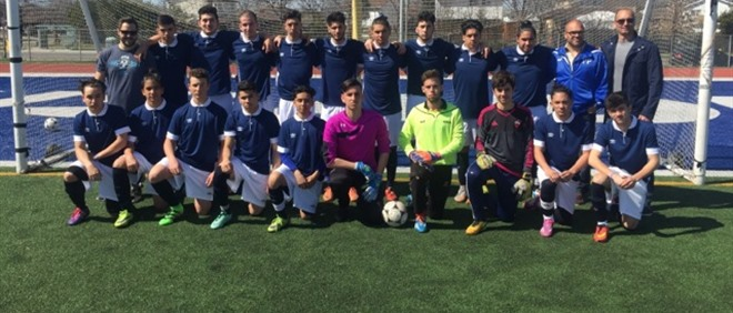 Soccer Team Heads to Attawapiskat