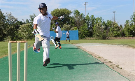 TCDSB Cricket Competition