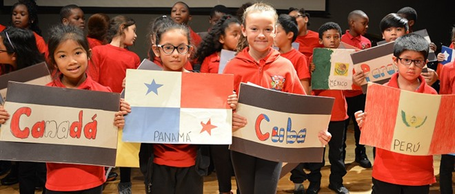 Hispanic Canadian Heritage Month Mass and Cultural Expose