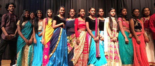 Tamil Heritage Month