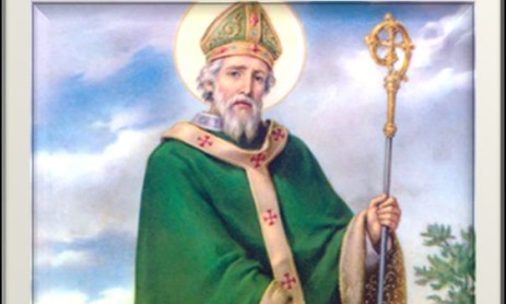 St Cecilia's 39th Annual St Patrick's Mass and Celebration