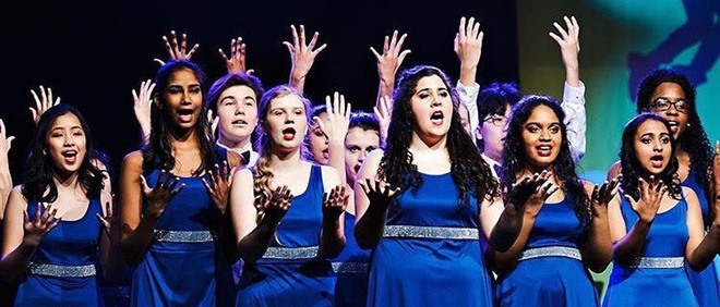 Power House Show Choir