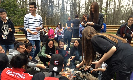 Experiential Learning for New Canadians