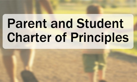 Parent and Student Charter of Principles