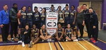 St. Joseph's College School Girls Basketball Provincial...