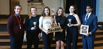 TCDSB High School Debate Championship