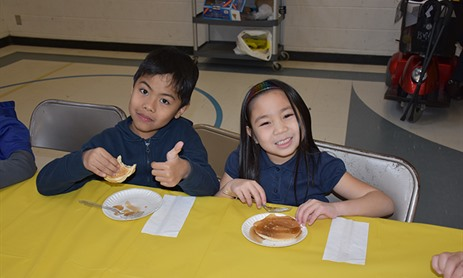 TCDSB Celebrates Shrove Tuesday