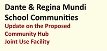 Update on Proposed Community Hub Joint Use...