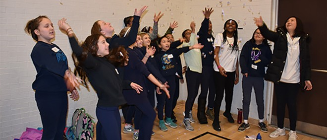 TCDSB Celebrates International Women's Day