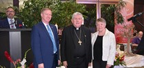 Launch of New Pastoral Plan