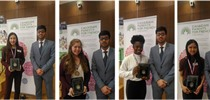 TCDSB Students Win Awards at 34rd Annual French...