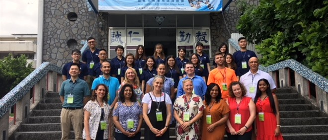 Educators in Taiwan