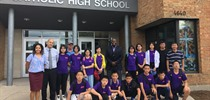 Visiting Students from Taiwan