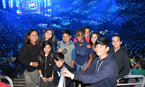 We Day 2018