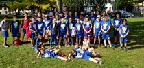 Divisional Cross Country
