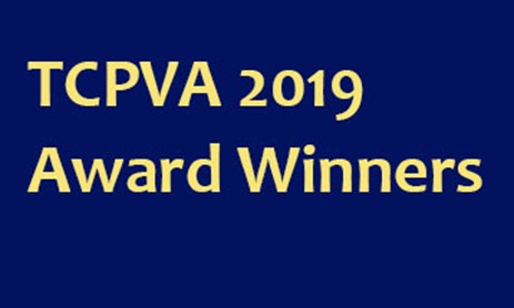 TCPVA 2019 Award Winners