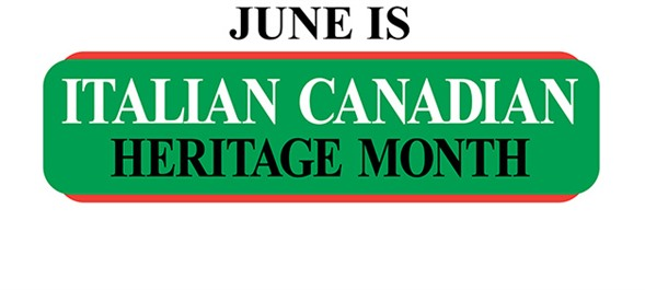 Italian Canadian Heritage Month Mass and Exposé