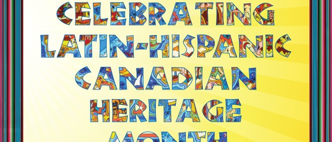 2019 Latin-Hispanic Canadian Heritage Month Mass and Cultural Exposé
