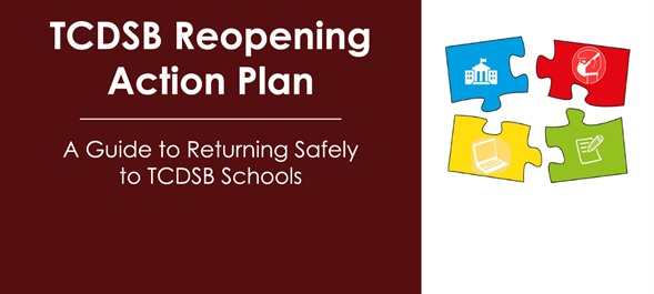 TCDSB Reopening Action Plan