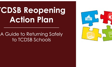 School Reopening Action Plan