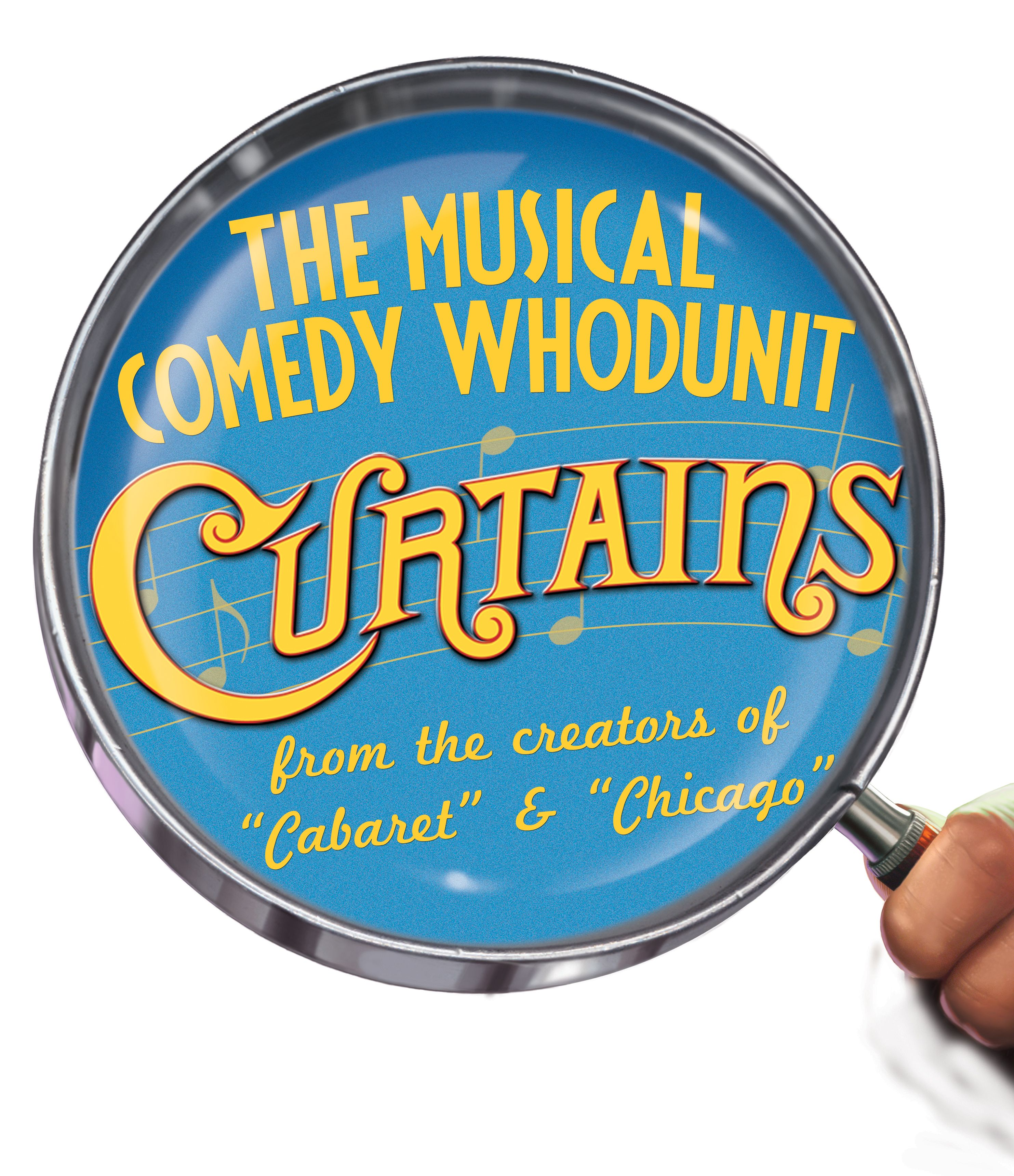 Curtain Logo
