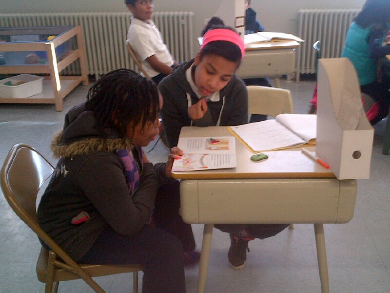 Peer Tutoring Learning Program
