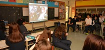Skype Meets Social Studies: International Education