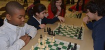 Chess Competition 2015