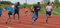 Elementary Track and Field Regionals