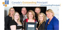 Nominate an Outstanding Principal