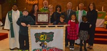 St. Marcellus 50th Anniversary Celebration
