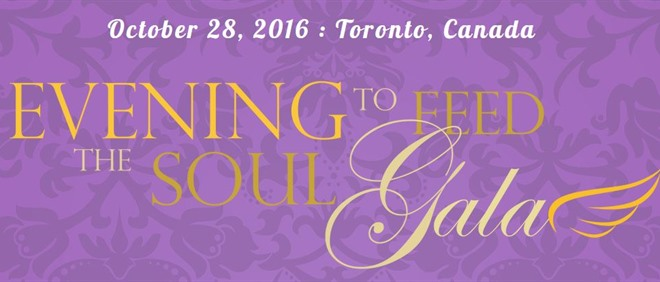 An Evening to Feed the Soul Gala